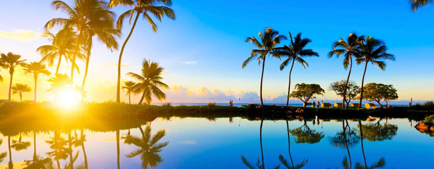 Hawaii One Of The Most Best Vacation Spot In The World
