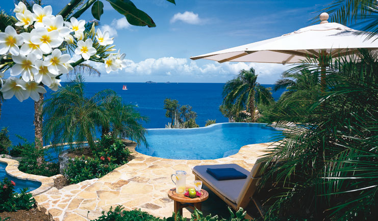 Caribbean-Spa-pool-view
