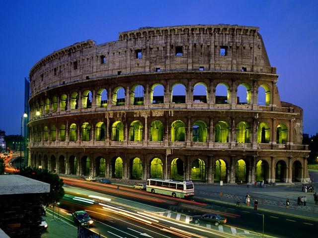 Coliseum_-Rome_-Italy