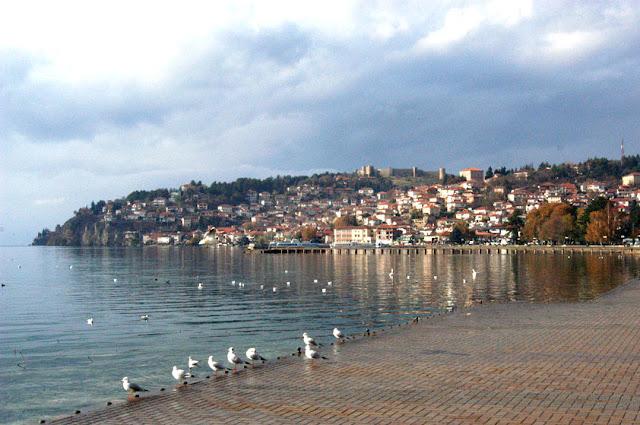 OhridAutumn