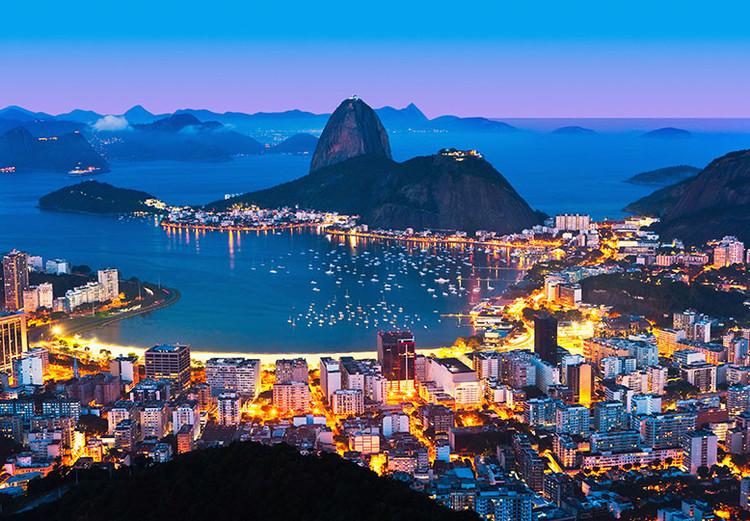 Famous Hotels In Rio De Janeiro