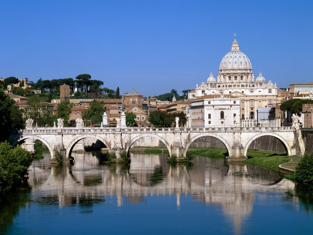 The-Vatican-Seen-Past-the-Tiber-River-252C-Rome-252C-Italy