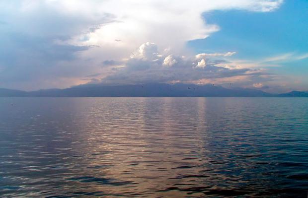 lake-ohrid