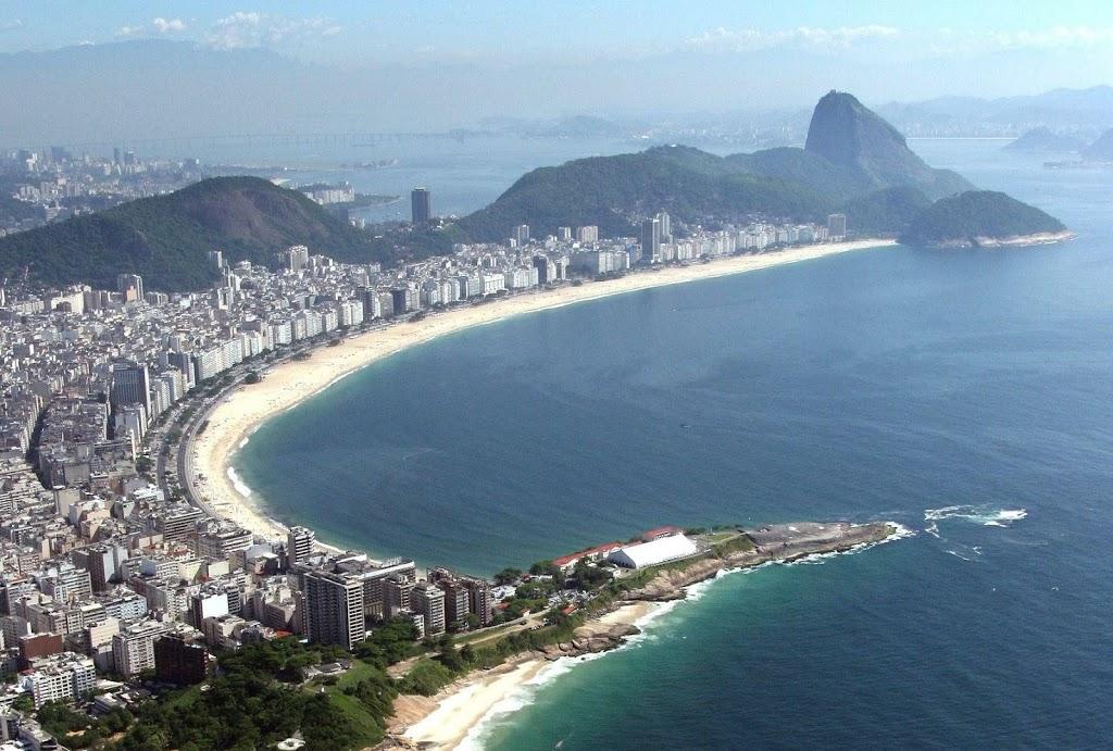 Rio de Janeiro, Brasil – Tourist Destinations