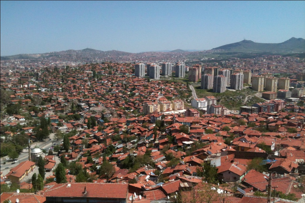Ankara Tourism: Best of Ankara