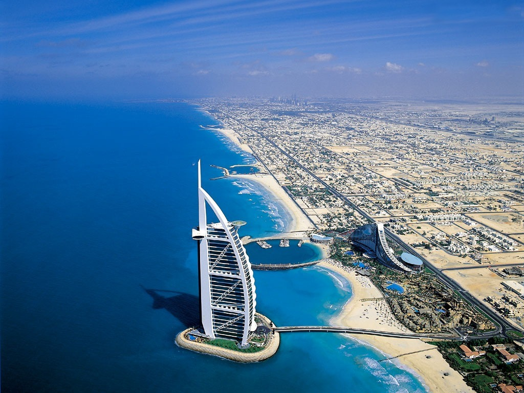 Burj al arab dubai tourist destinations for 7 star hotel dubai