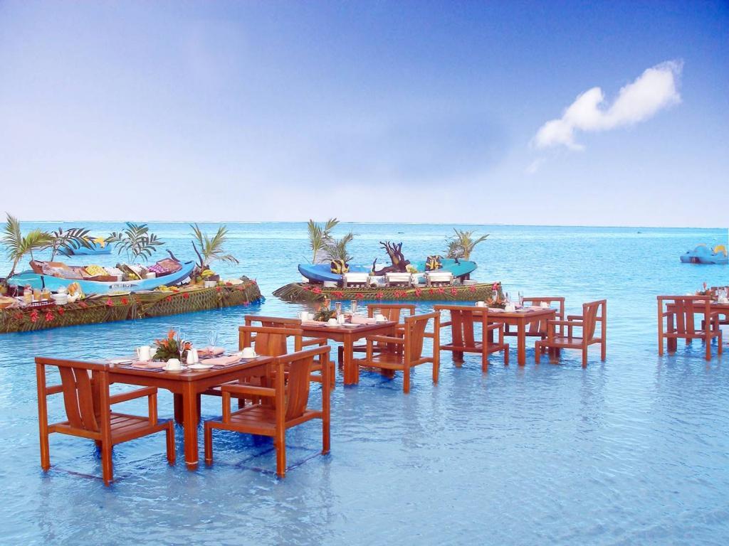 Fiji-restaurant