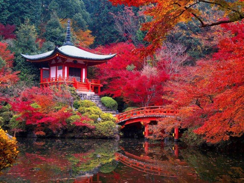 Dünyanın En Romantik 10 Yeri