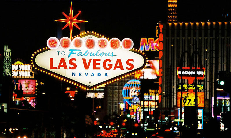 Las Vegas, Nevada | Tourist Destinations