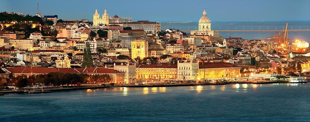 Lisbon19166