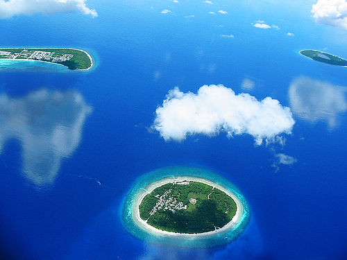 Maldive-Islands