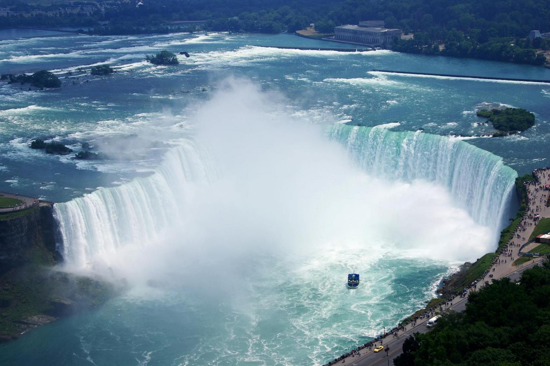 Niagara Falls Tourist Destinations