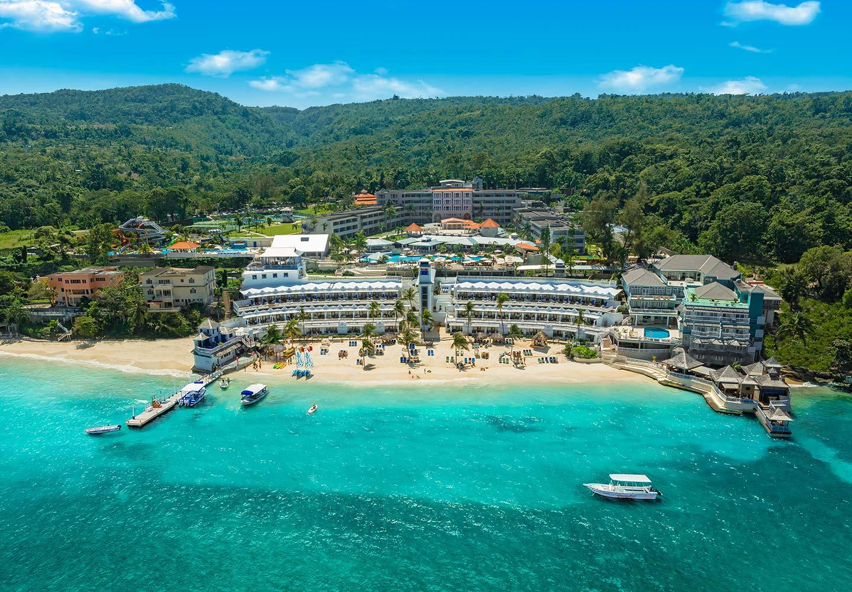 Jamaica Beach Hotels