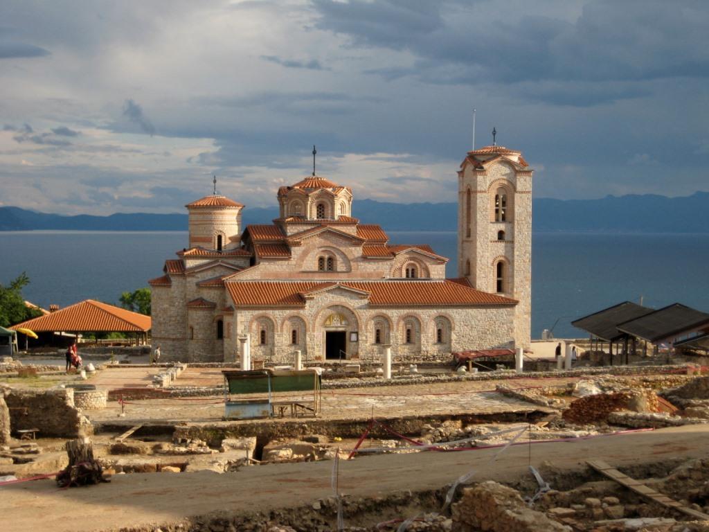 Ohrid-Macedonia