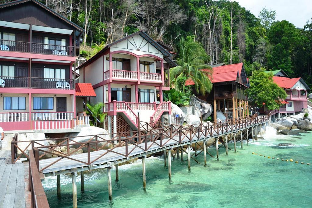 Pulau Tioman Island 4