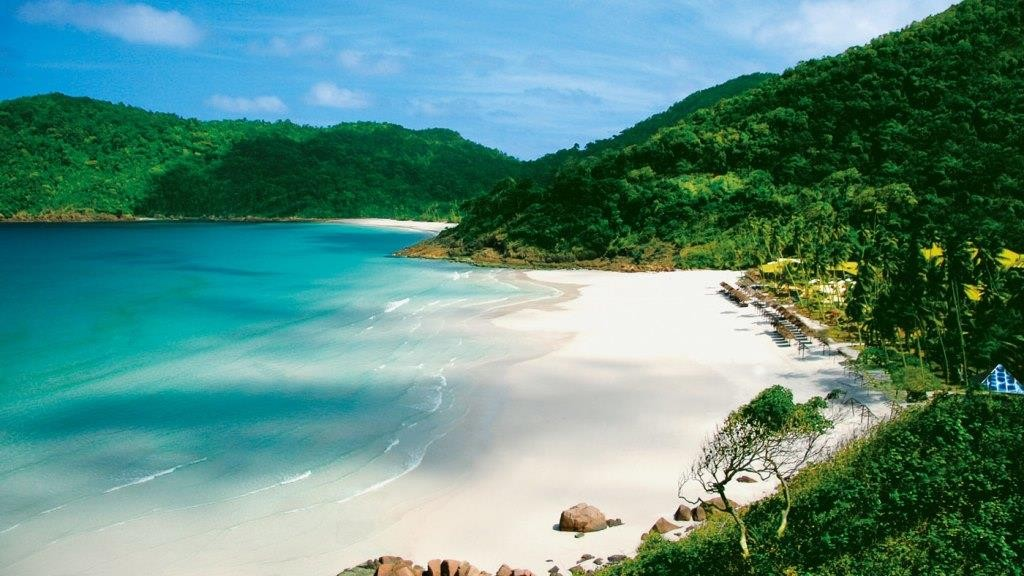 Redang Island attractions
