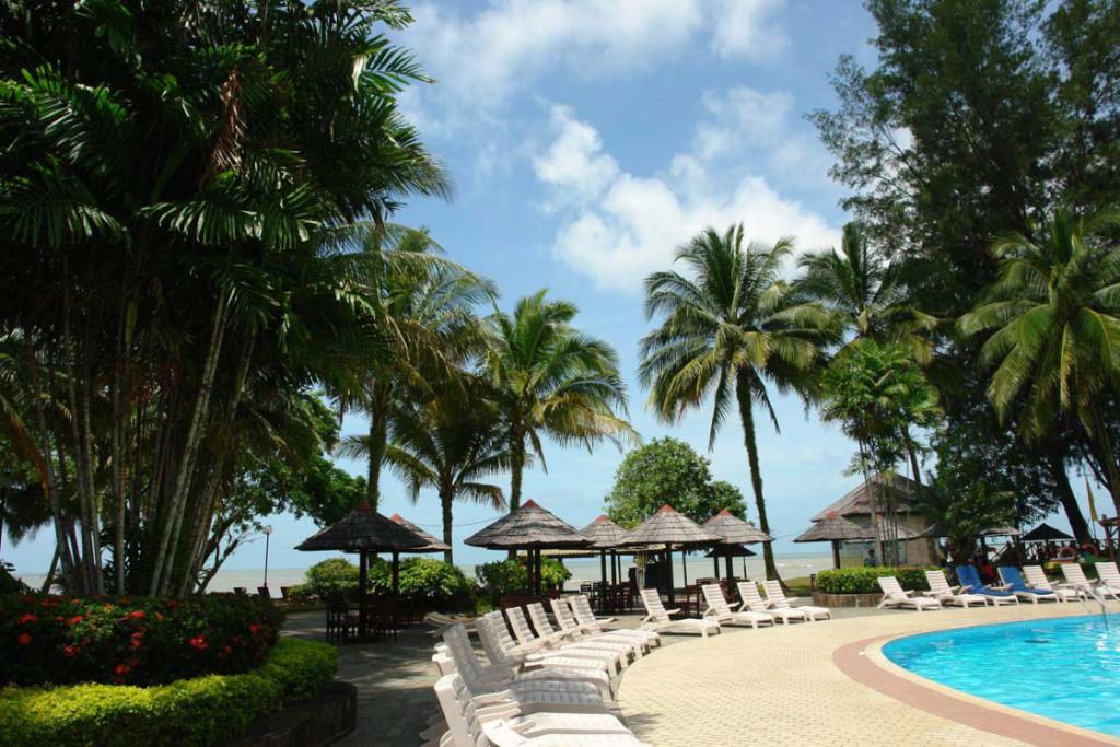 Santubong_Kuching_Resort
