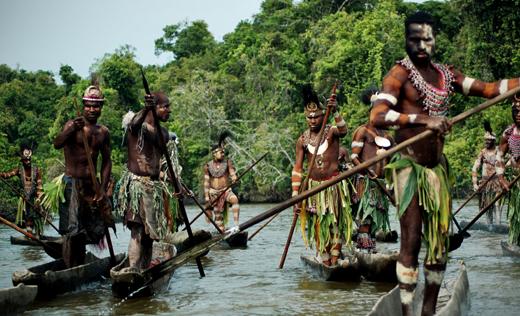 Sepik-River-Papua-New-Guinea
