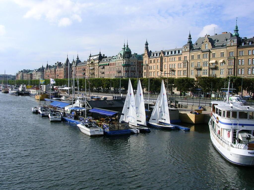 Stockholm_Port
