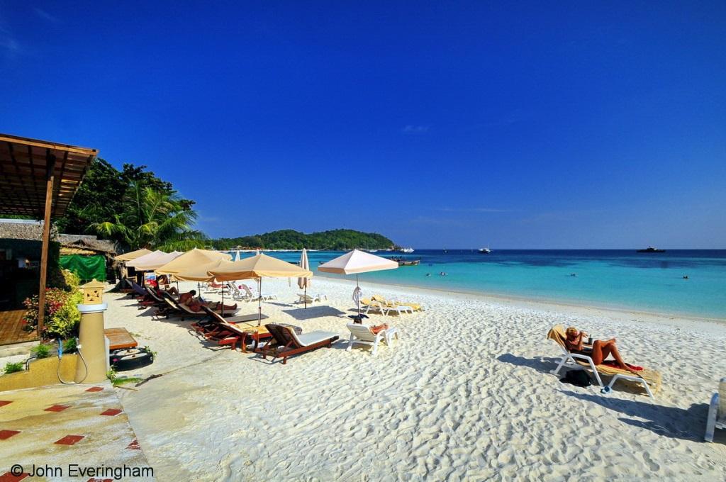Beaches Near Pattaya