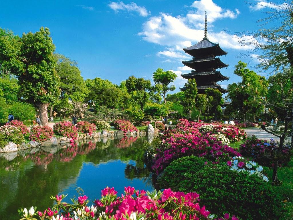 Toji_Temple_Kyoto_Japan