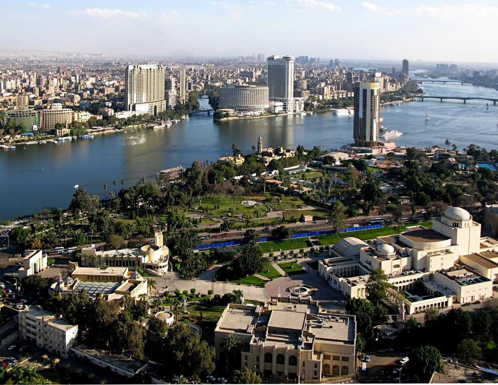 View_from_Cairo_Tower_31march2007