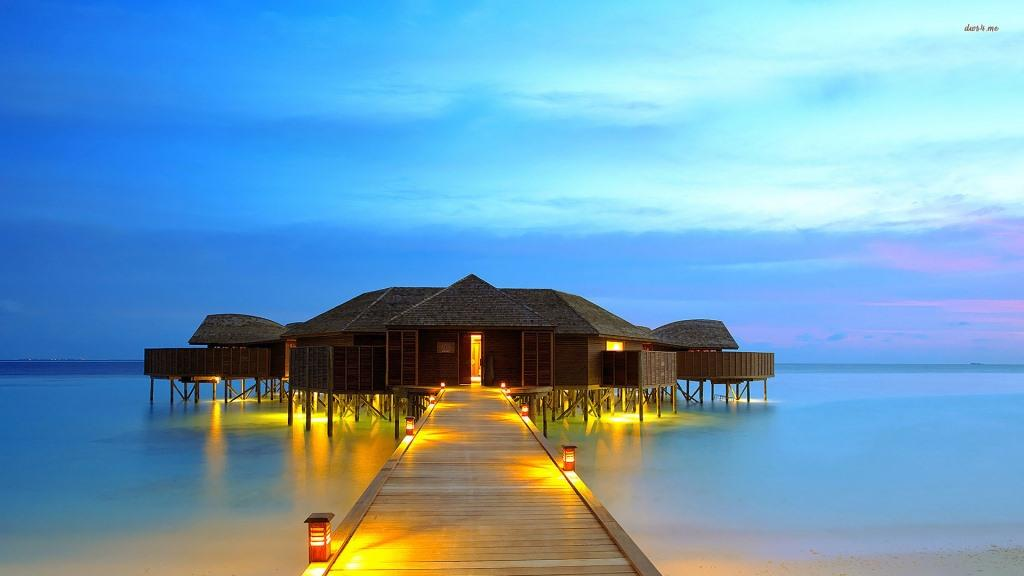 Weddings in Maldive 3