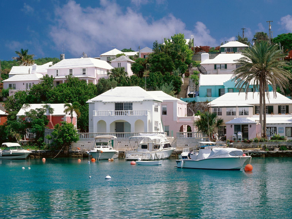 bermuda-waterfront