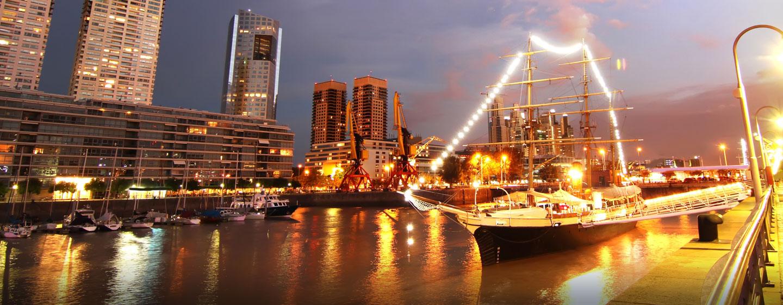 Buenos Aires Beach Hotels