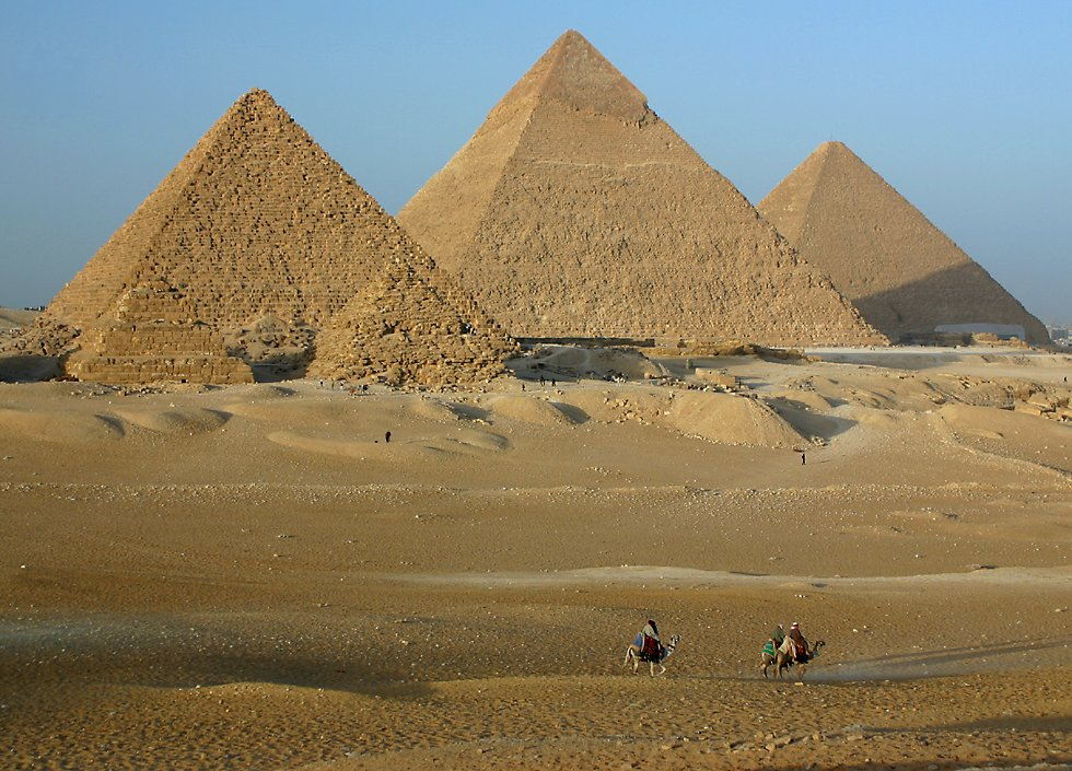 5 Unique Things to Do in Egypt