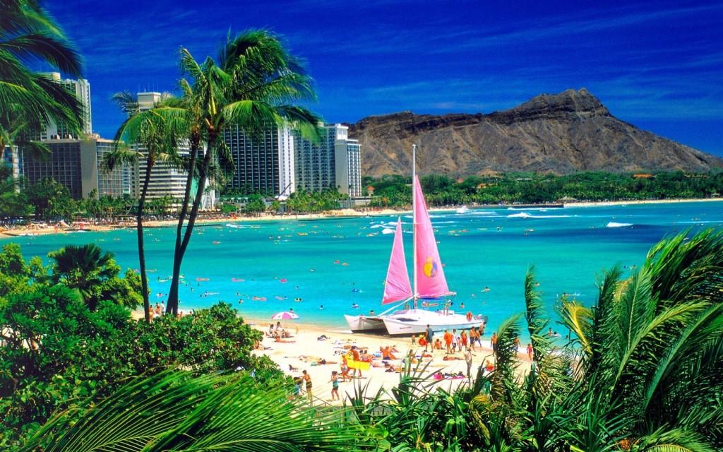 hawaii honolulu
