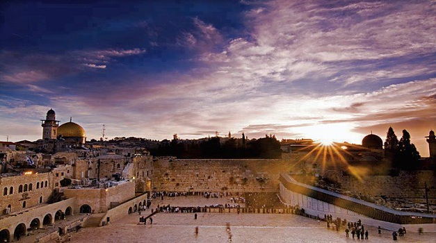 Jerusalem Israel Tourist Destinations - Israel destinations