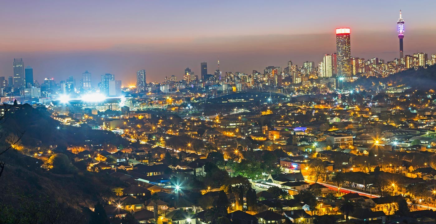 johannesburg-south-africa-night