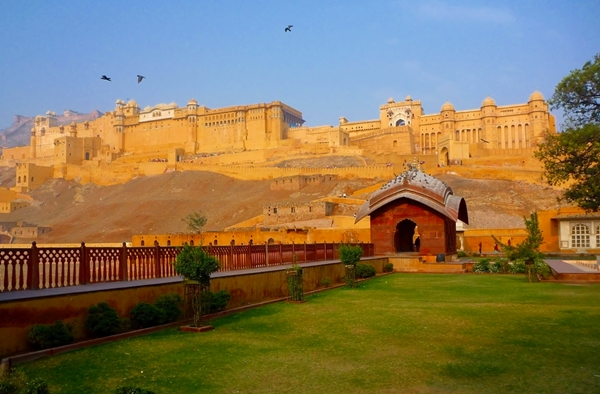original_Amber Fort-Jaipur India