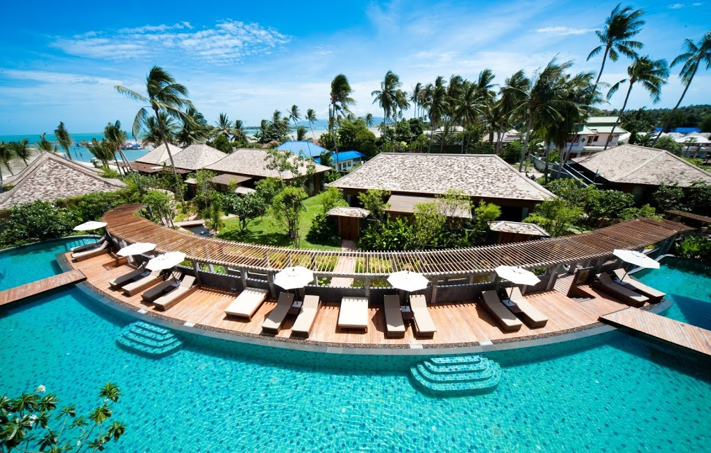 Koh Samui Thailand Tourist Destinations