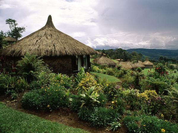 Papua New Guinea Tourist Destinations