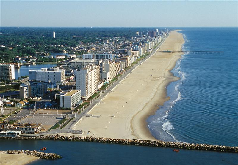 Downtown Virginia Beach Apartments