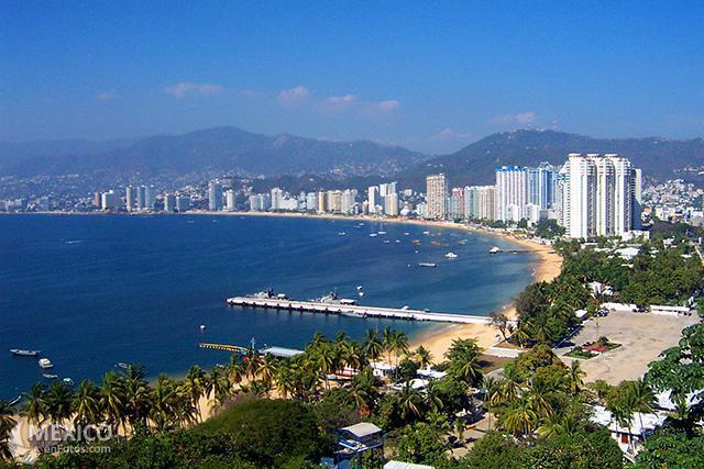 Acapulco Guerrero