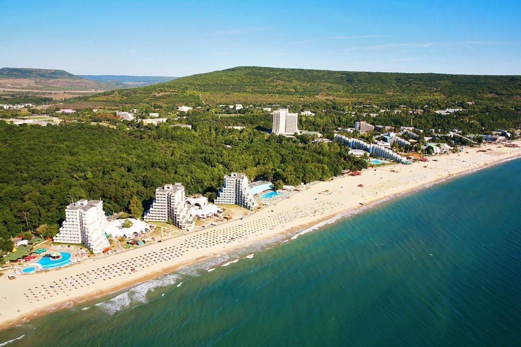Albena_resort
