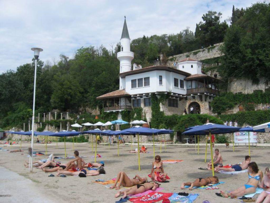 Balchik-bulgaria