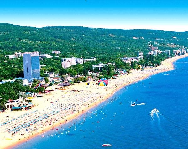 Golden-sands-Varna-Bulgaria-