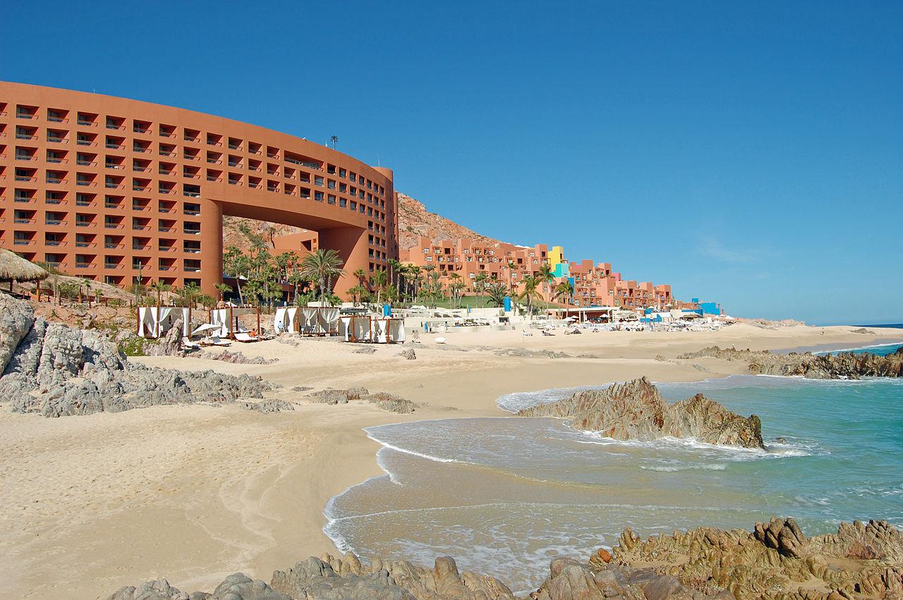Los-Cabos-Mexico-Westin-Hotel