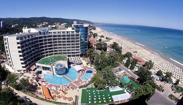 Marina-Varna-Bulgaria-Europe