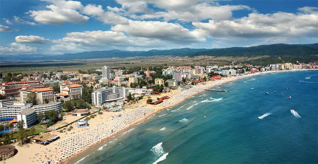 VARNA_sunny_beach_panorama