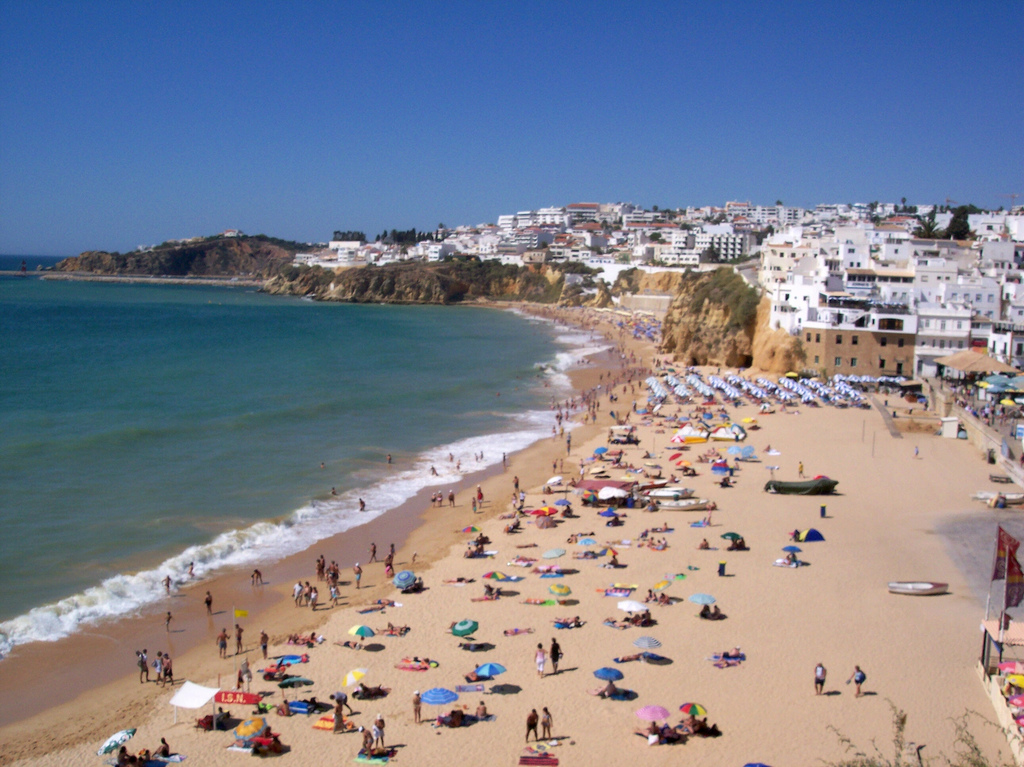 albufeira-beach-portugal
