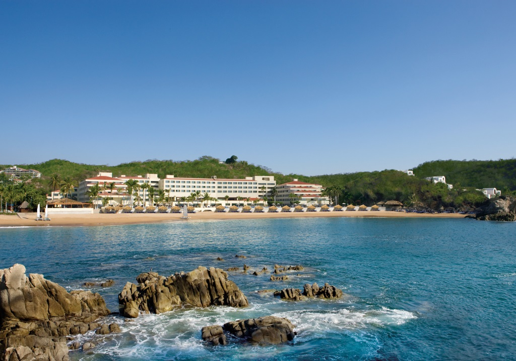 dreams-huatulco
