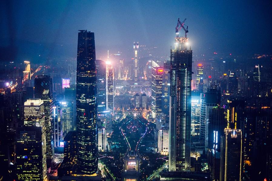 5UA-the-City-of-Guangzhou-at-night...