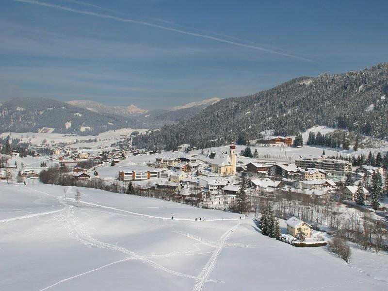 Achenkirch_Austria