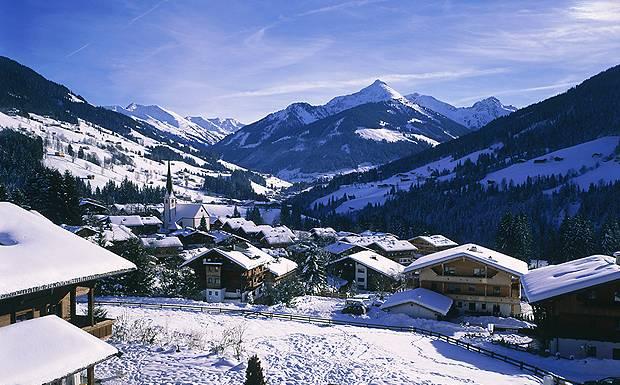 Alpbach-Ski