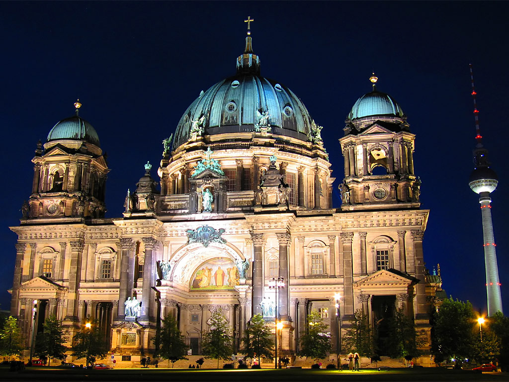 Berliner-Dom-Berlin-Cathedral-Berlin-Germany